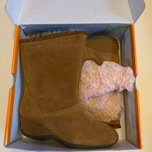 Sporto boots/booties